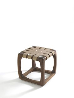 Bungalow Stool - Jamie Durie for Riva 1920