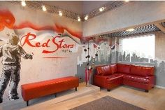 #Low #Cost #Hotel: RED STARS HOTEL, Saint Petesburg, RU. To book, checkout #Tripcos. Visit http://www.tripcos.com now.