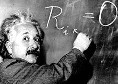 Descubierta la primera señal de ondas gravitacionales