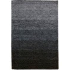Haze Grey Obscurity Rug by Calvin Klein @wayfair.com
