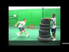 Vertical Jump for Basketball Training - http://sport.linke.rs/basketball/vertical-jump-for-basketball-training/