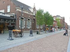 Hoofdstraat, Schijndel, NL
