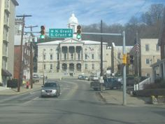 This is my town.  It may be small, but it is full of heart and wonderful people.