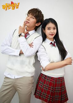 "Lee Jun KI and IU will guesting at korea's variety show ""Knowing Brothers"" Kpop Couples, Movie Couples, Cute Couples, Asian Actors, Korean Actors, Moon Lovers Drama, Scarlet Heart Ryeo Wallpaper, Korean Drama List, Lee Joong Ki"