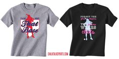 We have over 150 softball t shirt designs for you to choose from!