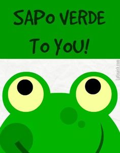 Sapo Verde Meaning - Bing images Happy Birthday Pictures, Happy Birthday Messages, Happy Birthday Quotes, Happy Birthday Greetings, Birthday Memes, Happy Brithday, Happy Birthday Celebration, Birthday Wishes For Friend, Bday Cards