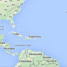 Aruba - Χάρτες Google