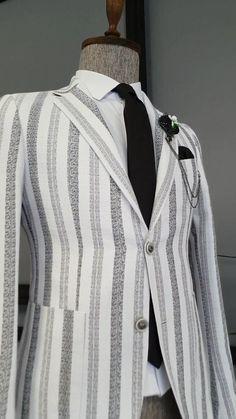 Dress Suits For Men, Mens Suits, Men Dress, Best Casual Shirts, Boy Fashion, Mens Fashion, Stylish Mens Outfits, Formal Suits, Suit Vest