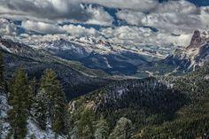 Beautiful Dolomites by Eva Lechner on 500px