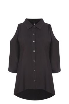 Cold Shoulder Shirt from Mr Price R199,99