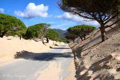 Punta Paloma (Tarifa, Cádiz), by @sandundmeer