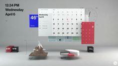 Microsoft Fluent Design - Hololens?