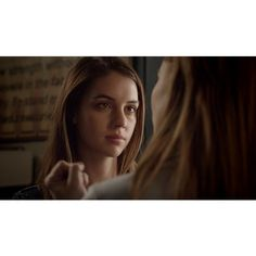 3.07 Currents (1080p) - teenwolf307 0917 - Teen Wolf Screencaps | Teen... ❤ liked on Polyvore featuring adelaide kane