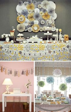 Darling Details: DIY Backdrops – Everthine Bridal Boutique – a bridal shop serving Connecticut, Rhode Island, New York, Boston, and Beyond