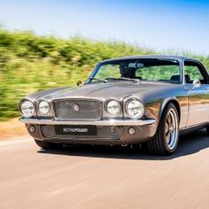 Jaguar Xj12, Jaguar Type, Jaguar Cars, Jaguar Daimler, Good Looking Cars, Crate Engines, Supermarine Spitfire, Bentley Continental Gt, Classic Cars
