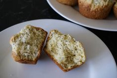 everything muffins - lightly sweet and subversively savory