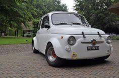 FIAT 500 ABARTH 695 SS