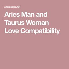 Cancer Aries A Man Hookup Woman