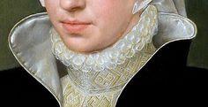 Pays-Bas vers 1555-1560