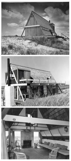 Reese House from ANDREW GELLER: Architect of Happiness, 1924-2011 via mehtapty