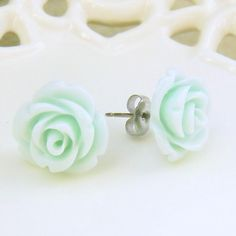 Beauty Bloomer earings