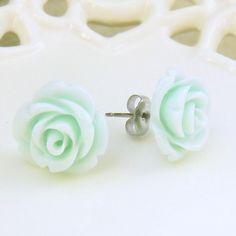 Beauty Bloomer earings