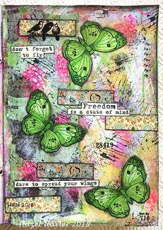 art journal mixed media inspiration Good morning all, I hope you're having a good weekend, I had a great day at Ally Pally yesterday, it was lovely catching up with people that. Mixed Media Artwork, Mixed Media Canvas, Mixed Media Collage, Collage Art, Painting Collage, Painting Abstract, Acrylic Paintings, Art Journal Pages, Art Journals