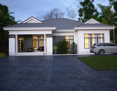 A village home home by egmdesigns