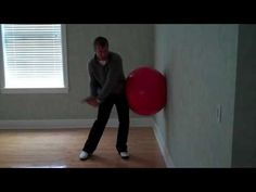 Golf's #1 Impact Exercise - YouTube