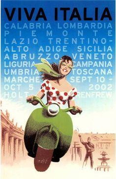 Viva Italia   Calabria, Lombardia, Piamonte, Lazio, Trentino-Alto, Adige, Sicilia, Abruzzo, veneto, Liguria, Campania, Umbria, Toscana...