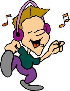 Hou van muziek luisteren.
