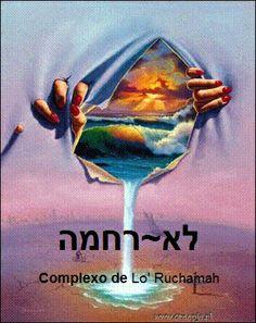 Complexo de Lo'Ruchamah  A mulher e os Direitos Humanos nos textos da tradição judaico-cristã - uma releitura de Angela Natel https://www.facebook.com/photo.php?fbid=376904999115399&set=t.100000670285021&type=1&theater  Textos disponíveis junto às próximas imagens deste álbum.  Estes textos e muitos outros estudos estão à disposição na página http://angelanatel.wordpress.com/ ou no blog http://guardiadaverdade.blogspot.com.br/
