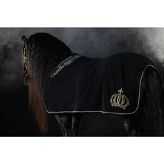 Hufglocken GOLDEN CROWN by Glööckler Pony