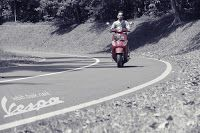 Vespa Photography