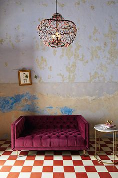shabby Chic may be a 2013 trend but sometimes you just crave that lived in comfort.