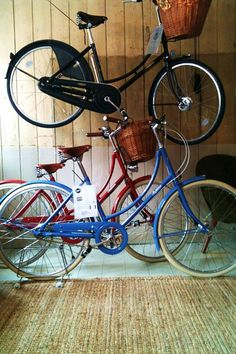 Bells Bycicles