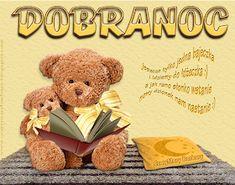 Good Night, Teddy Bear, Animals, Nighty Night, Animales, Animaux, Teddy Bears, Animal, Animais