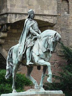Berenguer el Gran III Count of Barcelona