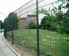 We are able to offer a range of products from simple boundary fencing to complex high-security perimeter fencing including alarm systems, electric fence. Mesh Fencing, Garden Oasis, Wire Mesh, Dog Boarding, Mesh Panel, Farming, Fence, Basement, Twin