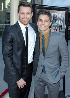 Broadway Stars Andy Mientus and Michael Arden Are Married!