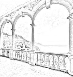 Palace at Didymos