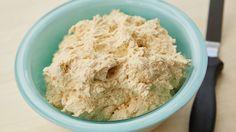 Betty Crocker peanut butter frosting
