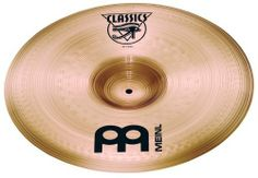 "Meinl Classics 18 Inch China by Meinl Cymbals. $137.67. Meinl Classics 18"" China"