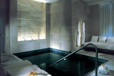 Get Pampered Go Nowhere: The Most Luxurious Escape Spas in NYC ...