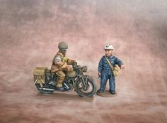 Jacksarge's Wargames Ramblings: Hodges, Dispatch Rider & Civilians - Dad's Army Pictures