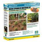 for anyone who does not have a sprinkler system for their gardens or beds or even yard.... this is the easiest best sprinkler system ever!!! i have installed hundreds!!!