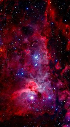 Wallpaper iPhone 5s. Pink space