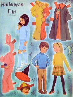 Children's Friend magazine 1970 - Neva Schulz - Lorie Harding - Picasa Web Albums
