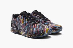 "adidas Originals ZX Flux ""Tokyo"""
