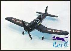 ==> [Free Shipping] Buy Best EPO plane/ RC airplane RC MODEL HOBBY TOY 4 CHANNEL F4U PIRATE RC PLANE (PNP version ---add radiobattery.charger to fly) Online with LOWEST Price   1999826248